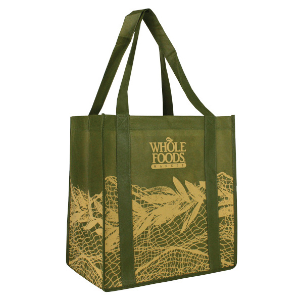 Whole Foods Grocery Bag