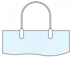 rigid-clip-loop-handle