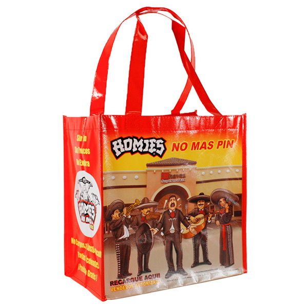 Non-Woven Laminated Bag