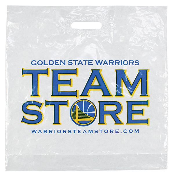 GS_Warriors patch handle bag