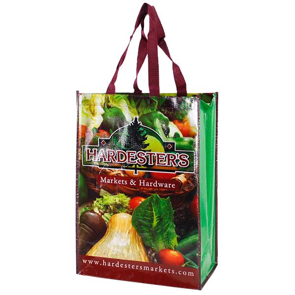Hardester's grocery bag