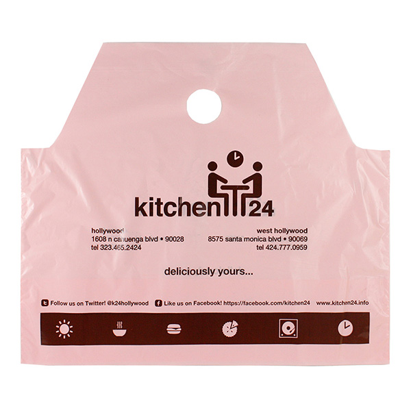 Kitchen24 big top wave bag