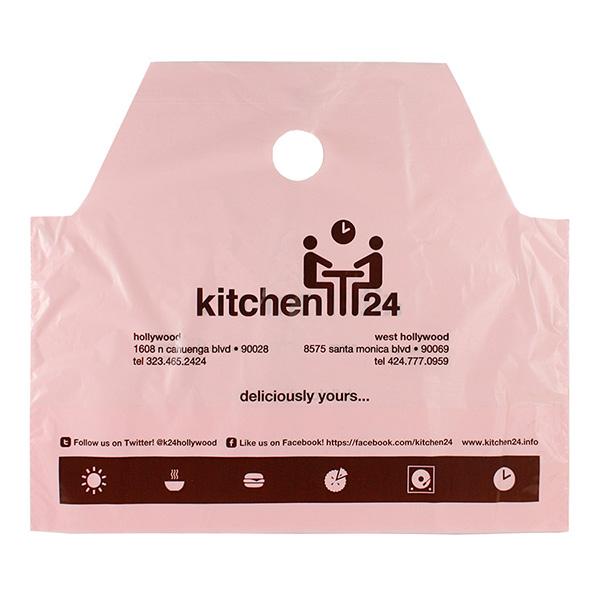 Kitchen24 big top wave bag
