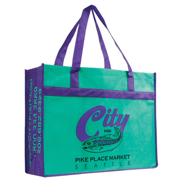 PikePlaceMarket non woven bag