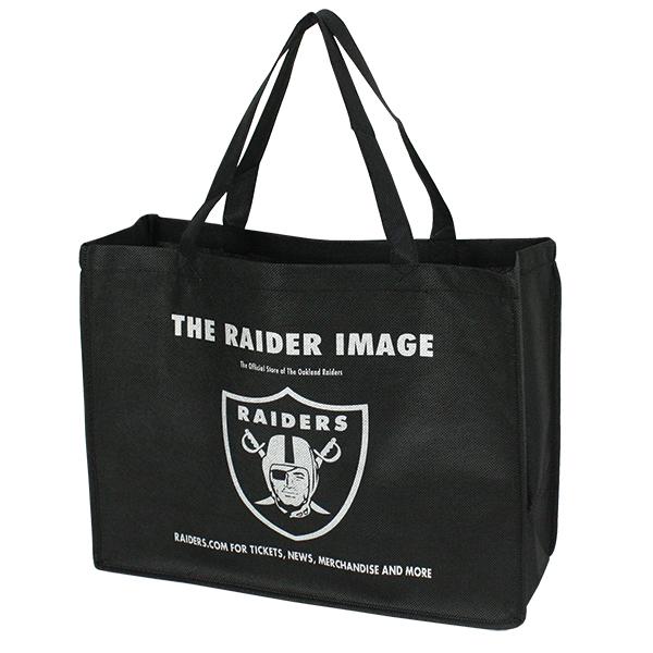 Raider non woven bag
